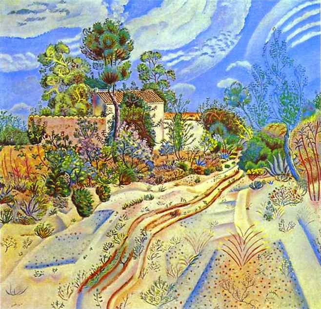 Joan Miro – Los temas de Waggon