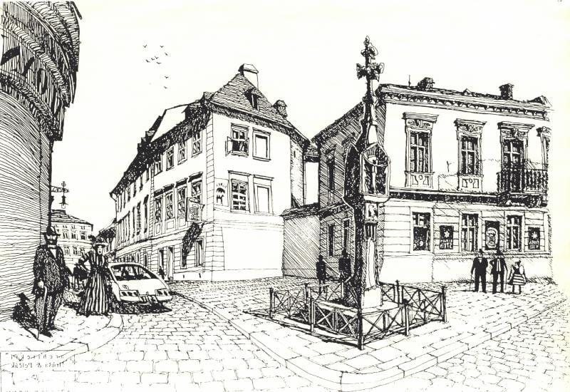 Urbanismo de finales del S XIX y principios del XX