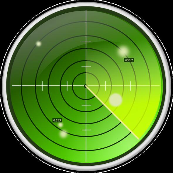 ¿Como funciona un Radar?
