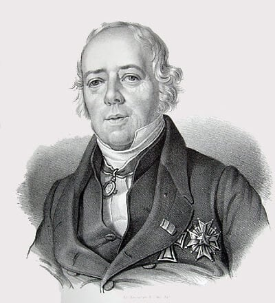 Hans Christian Orsted