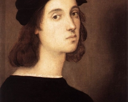 Raffaello-Self-Portrait