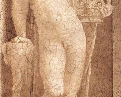 Raffaello-StanzeVaticane-TheSchoolofAthens28detail295B095D