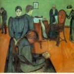 Munch - Death In The Sickroom