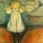 Munch - The Dead Mother